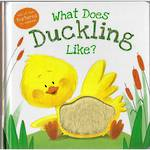 What Does Duckling Like?