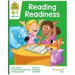 School Zone Reading Readiness