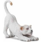Collecta - White Lion Cub Stretching