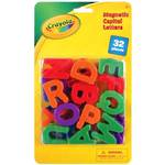 Crayola Magnetic Capital Letters