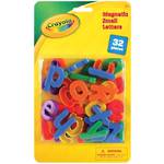 Crayola Magnetic Small Letters (Lowercase Letters)