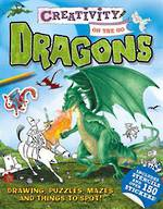 Creativity On The Go Dragons