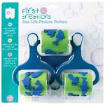First Creations Sea Life Picture Rollers