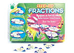 Step Up Fractions