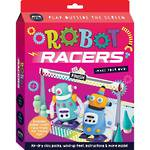 Curious Craft Robot Racers Make Your Own