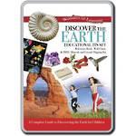 Discover Earth Tin Set