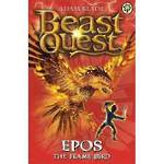 Beast Quest Series 1 - Epos The Flame Bird