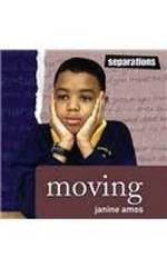 Separations - Moving by Janine Amos