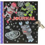 eeBoo Journal Robot Diary