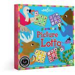 eeboo pre-school Picture Lotto