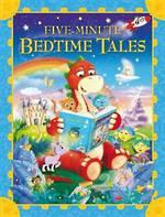 Five-Minute Bedtime Tales (Hardback)