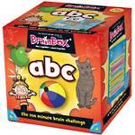 BrainBox ABC Game