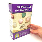 Gemstone Excavation Kit