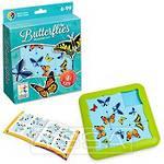 Smart Games Butterflies Sliding Puzzle