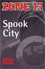 Zone 13 - Spook City by David Orme