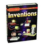 Science Wiz - Inventions