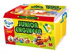 Junior Engineer 160 Piece