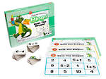 Addition & Subtraction Bingo - Beat The Dragon
