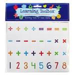 Learning toolbox - Magnetic Maths Basics