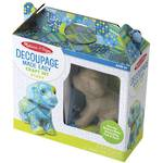 Melissa And Doug Decoupage Made Easy - Puppy