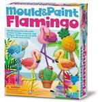 4M Mould & Paint Flamingo