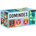 Mudpuppy Dominoes Animals