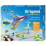 Avenir Origami Create My Own Airport