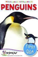 My First Q & A Penguins
