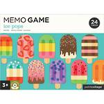 Memo Game - Ice Pops