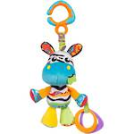 Playgro Zoe Zebra Munchimal