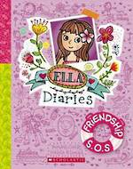 Ella Diaries #10 Friendship S.O.S.