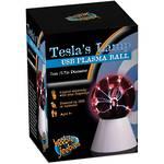Tesla's Lamp USB Plasma Ball 7cm