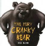 The Very Cranky Bear (Hardback)