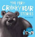 The Very Cranky Bear Stories (Hardback)