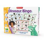 The Learning Journey Dinosaur Bingo