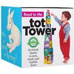 eeboo Read To Me Tot Tower