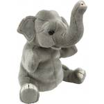 Antics Elephant Hand Puppet