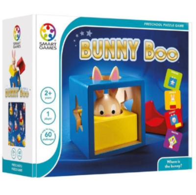 Smart Games Bunny Boo-779-139-232-347