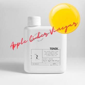 Tonik - Apple Cider Vinegar Capsules (120)