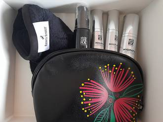 SkincareRX Limited Edition Rejuvenate Festive Season Pack