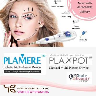 EXPO SPECIAL 2021 -PLAMERE FIBROBLAST PLASMA TREATMENT (Incl training and starter kit) - SAVE $1000