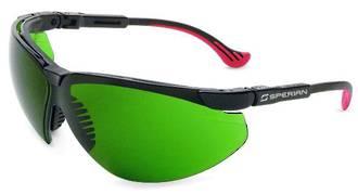 XC IPL Client Safety Eyewear/Dark Shade