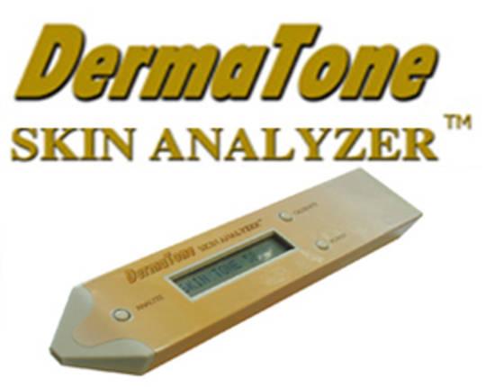 Dermatone Skin Analyser
