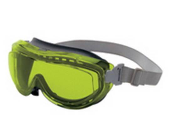 Laser Flex Seal. Operator Eye Protection