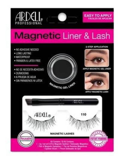 Ardell Magnetic Lash & Liner - 110