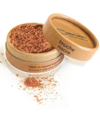 Couleur Caramel Copper Pearl Touch Powder