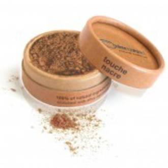 Couleur Caramel Golden Bronze Pearl Touch Powder
