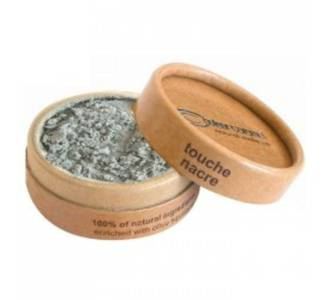 Couleur Caramel Silver Pearl Touch Powder