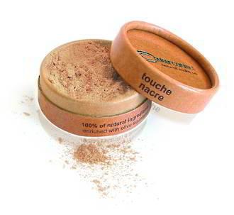 Couleur Caramel Granite Pearl Touch Powder