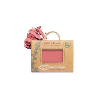 Couleur Caramel Old Rose Blush Powder